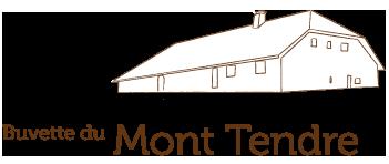 Buvette-Mont-Tendre